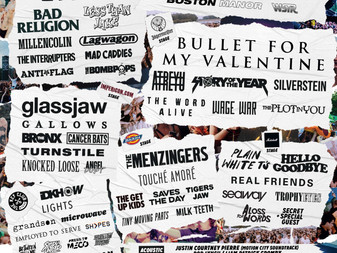 Festival Review: Slam Dunk North 2019