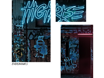 High Rise - Endeavours | EP Review