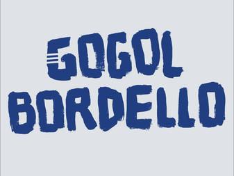 Live Review | Gogol Bordello | Manchester Academy | 12/12/17