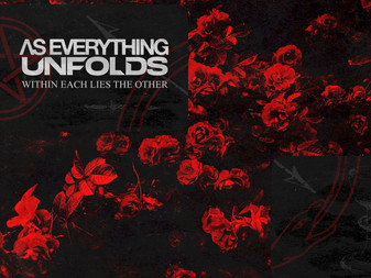 As Everything Unfolds - Within Each Lies The Other | Album Review