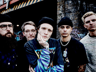 Neck Deep Announce New Album And Release New Single