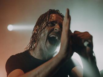 Photo Gallery: Deafheaven & Touché Amoré w/ Portrayal Of Guilt | SWX, Bristol | 29/09/19