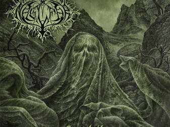Naglfar - Cerecloth | Album Review