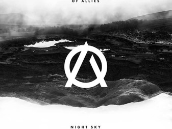 Of Allies - Night Sky | Album Review