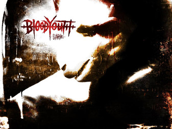 Blood Youth - Starve | Album Review