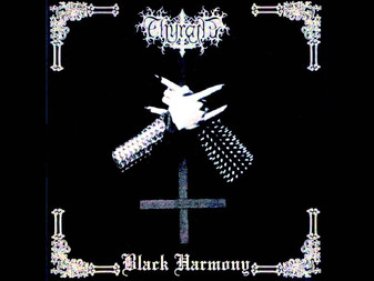 Thyrane: 'Black Harmony' - Demo Review