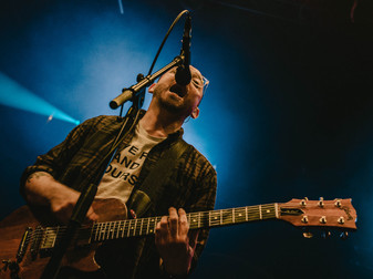 Live Review: The Menzingers w/ Spanish Love Songs & Mannequin Pussy | SWX, Bristol | 07/02/20