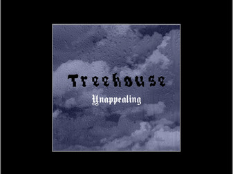 Treehouse - Unappealing | EP Review