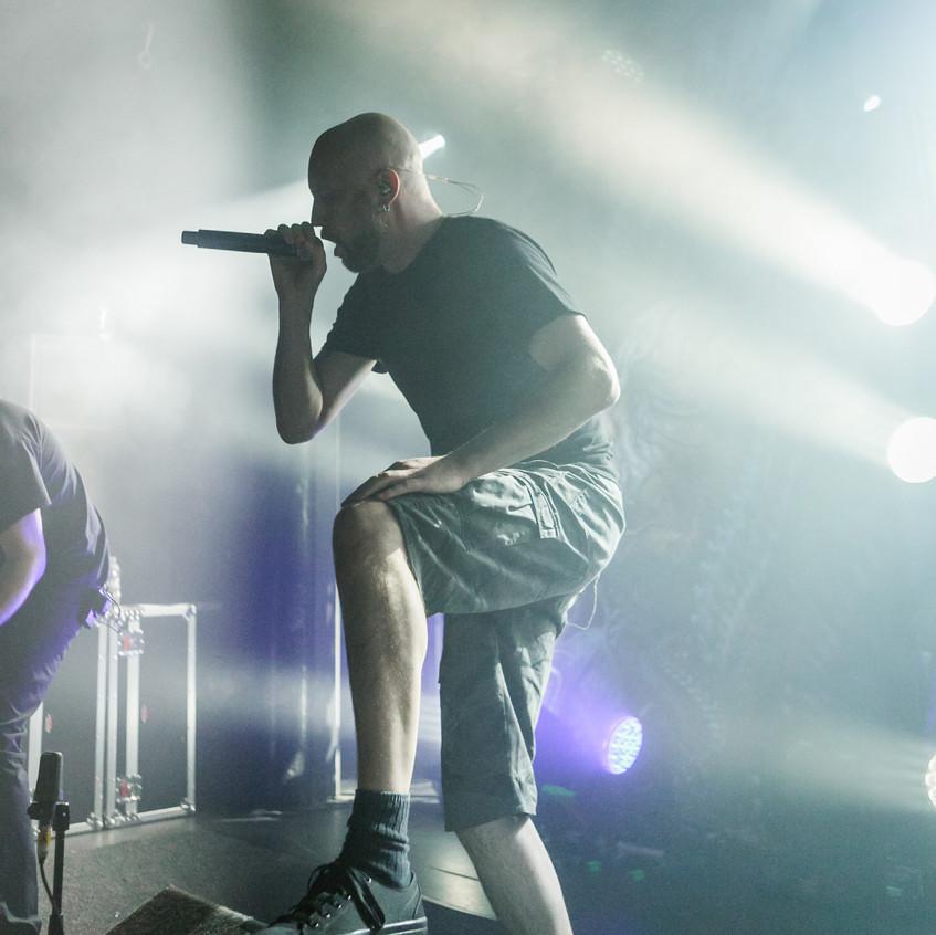 Meshuggah 8