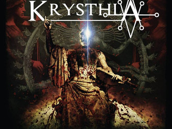 Album Review: Krysthla 'Peace In Our Time'