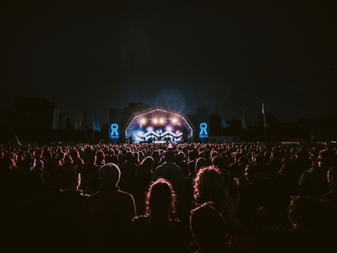 2000 Trees Festival Confirms First Headliner For 2021, Announces Crowdfunding Campaign!