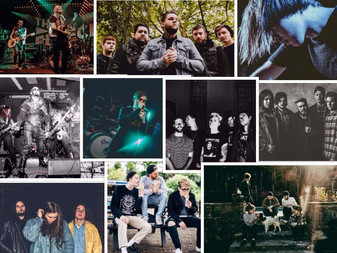 The Welsh Rock Scene is Well and Truly Alive