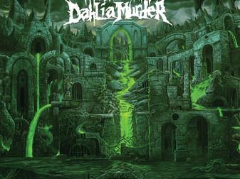 The Black Dahlia Murder - Verminous   Album Review