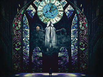 Galactic Pegasus: 'Phantom of the Hill' - Album Review