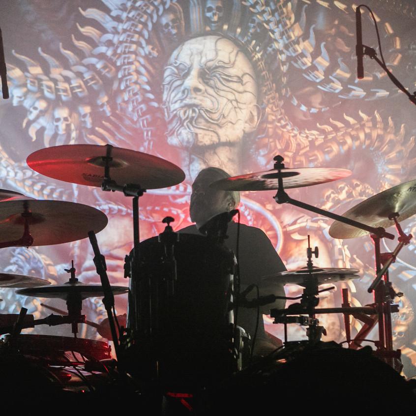 Meshuggah 23