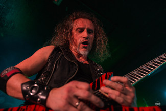 Photo Gallery: Vader w/ Defiled and Chronosphere | London Underworld | 09.03.2020
