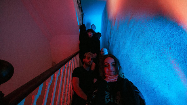 """""""I think the irony could make Alanis Morisette cry."""" - Kite Thief on Sweeping The South West Scene"""