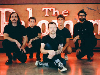 Touché Amoré drop new single 'Limelight' feat. Andy Hull of Manchester Orchestra, detail new record!
