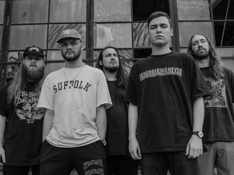 Knocked Loose Announce UK Tour