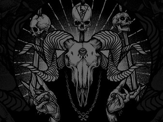 The Infernal Sea - Agents Of Satan | EP Review