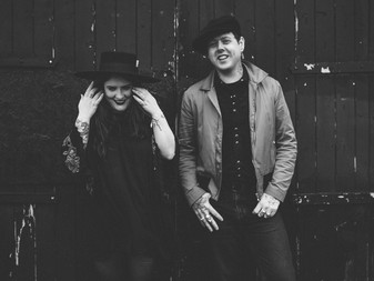 PREMIERE: The Nova Hawks Release Warm New Single 'Run Wild'