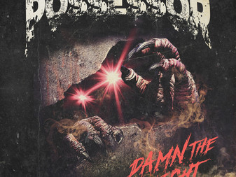 Possessor - Damn The Light | Album Review