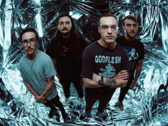 Chamber Share Debut Album Details & New Video
