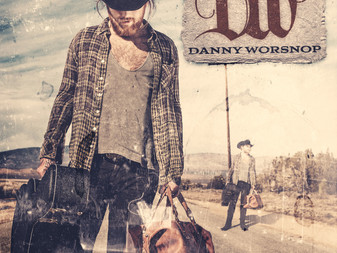 Album Review: Danny Worsnop 'The Long Road Home'