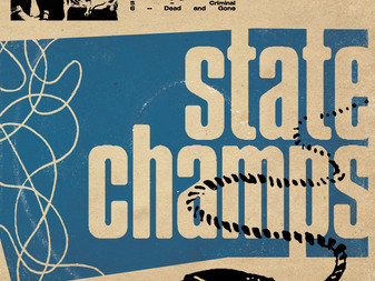 State Champs - Unplugged | EP Review