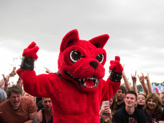 Download Festival in Review P.1