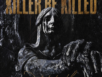 Killer Be Killed - Reluctant Hero | Album Review