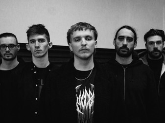 Godeater Release Mammoth New Track 'A Pale Shadow' and Accompanying Video