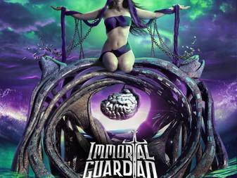 Immortal Guardian - 'Psychosomatic' | Album Review