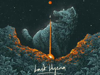 Last Hyena - How Soon Is Mars? | Album Review