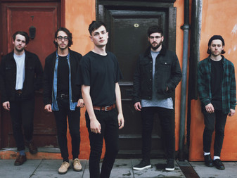 Boston Manor 'Be Nothing.' ALBUM REVIEW