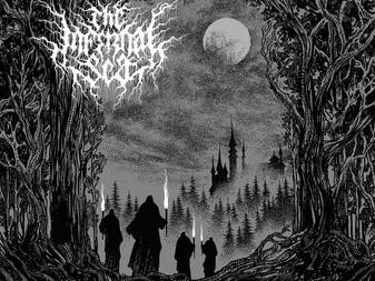 The Infernal Sea - Negotium Crucis | Album Review