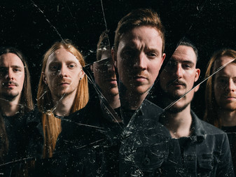 """Bleed From Within's Ali Richardson: """"We don't actually know what we're capable of&q"""