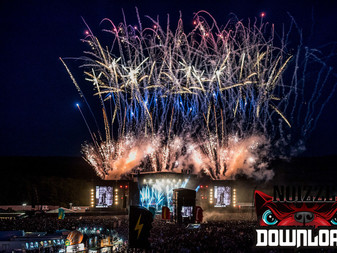 Download Festival 2018 - Saturday: The Review