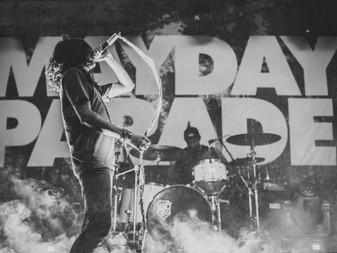Live Review: Mayday Parade and The Wonder Years w/ Movements & Pronoun | 02 Academy, Bristol | 2