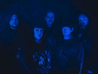 """Frozen Soul On Putting the """"Cool"""" Into Old School Death Metal"""