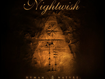 Nightwish - Human :  : Nature   Album Review