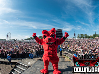 Download Festival 2018 - Friday: The Review