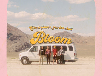 Carpool Tunnel - Bloom | Album Review