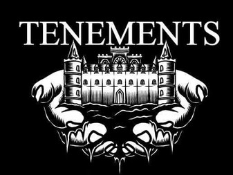 Tenements - What Doesn't Kill You Is Only Getting Stronger | EP Review