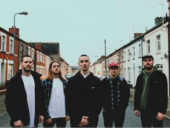 Trash Boat Have Dropped New Music Video For 'Tring Quarry'
