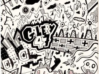 Gallery 47 - Adversity Breeds   Album Review