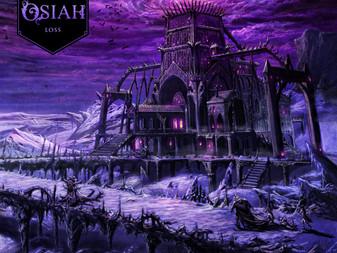Osiah - Loss  | Album Review