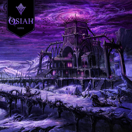 Osiah - Loss  | Album Review