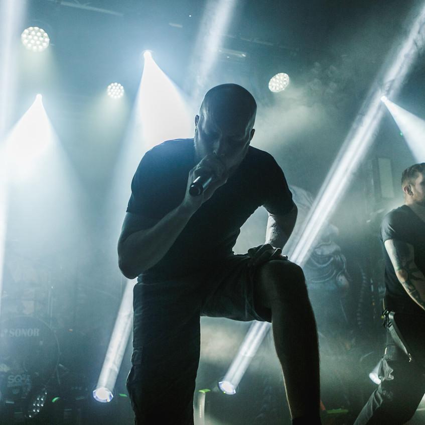 Meshuggah 22
