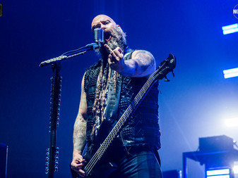 Live Review | Five Finger Death Punch w/ In Flames and Of Mice & Men | Barclaycard Arena, Birmin